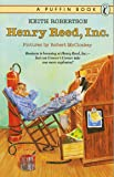 Henry Reed, Inc. (Puffin Books)