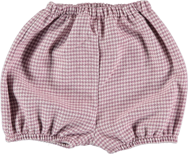 Ranita bebé niña niño, algodón cuadros vichy, color rosa, pantalón corto. Precio outlet.: Amazon.es: Bebé