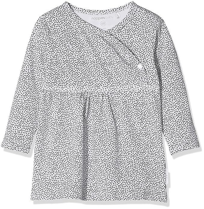 15cca42ad Noppies G Dress LS Mattie Vestido para Bebés: Amazon.es: Ropa y accesorios