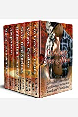 Cowboy Ever After (Cowboy Mine Book 3) Kindle Edition