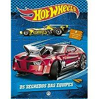 Hot Wheels - Os segredos das equipes
