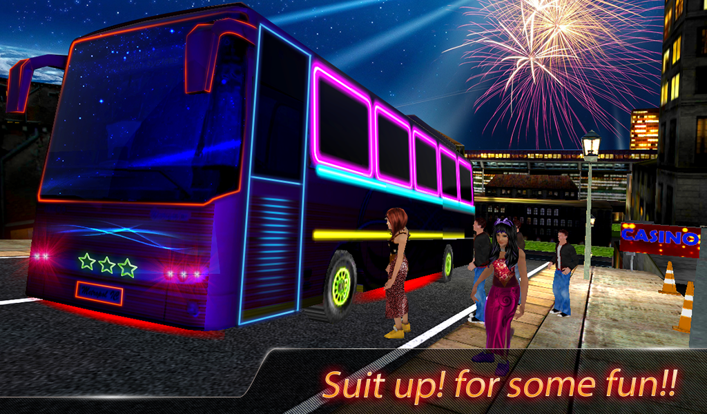 Amazon party bus driver 2015 appstore for android colourmoves