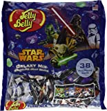 Star Wars Galaxy Mix Sparkling Jelly Beans - 38 Count 0.28 Ounce Bags