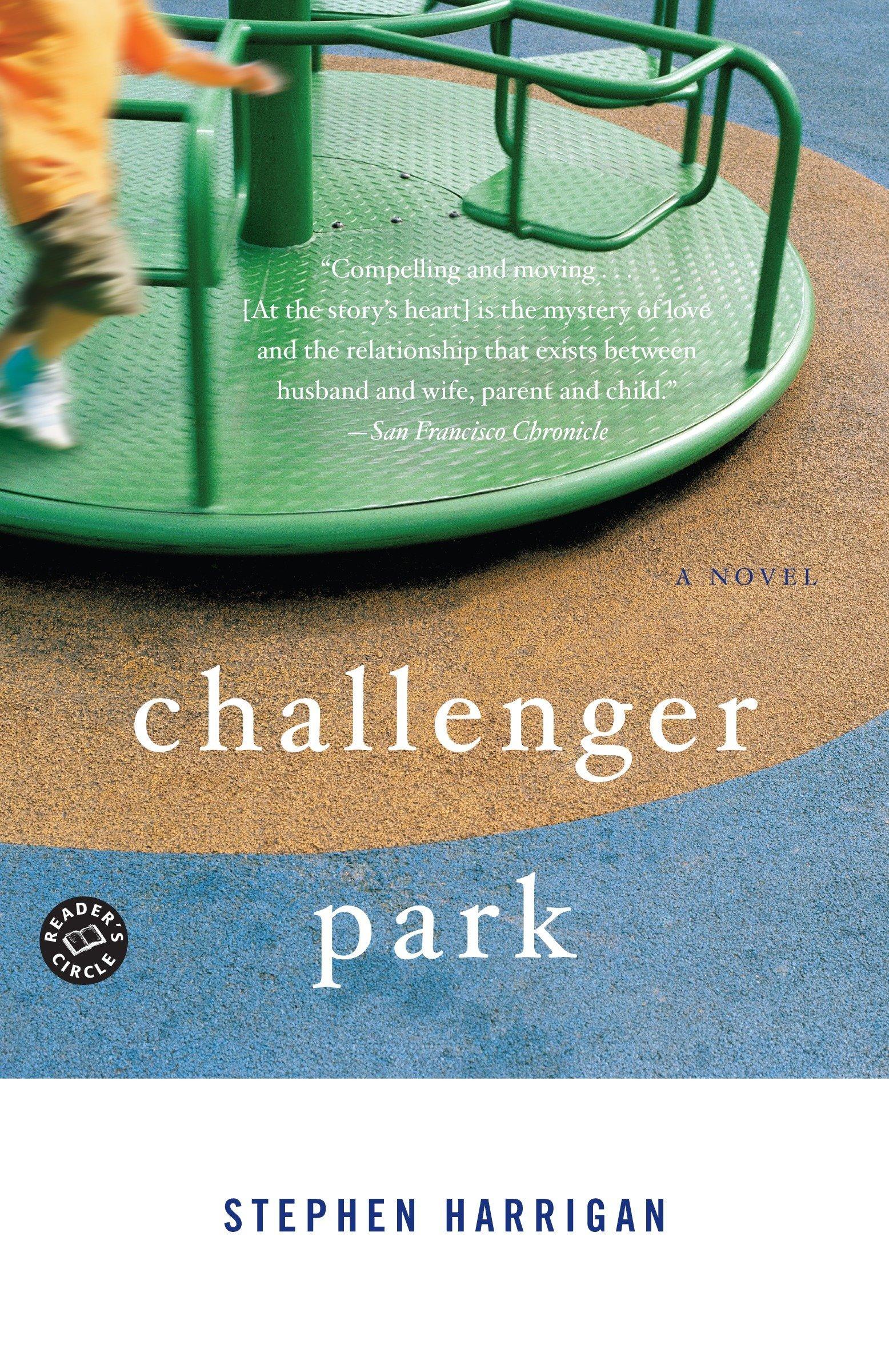Challenger Park: A Novel pdf