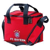 FC Bayern München Kühltasche / Tasche FCB - plus gratis Aufkleber forever München