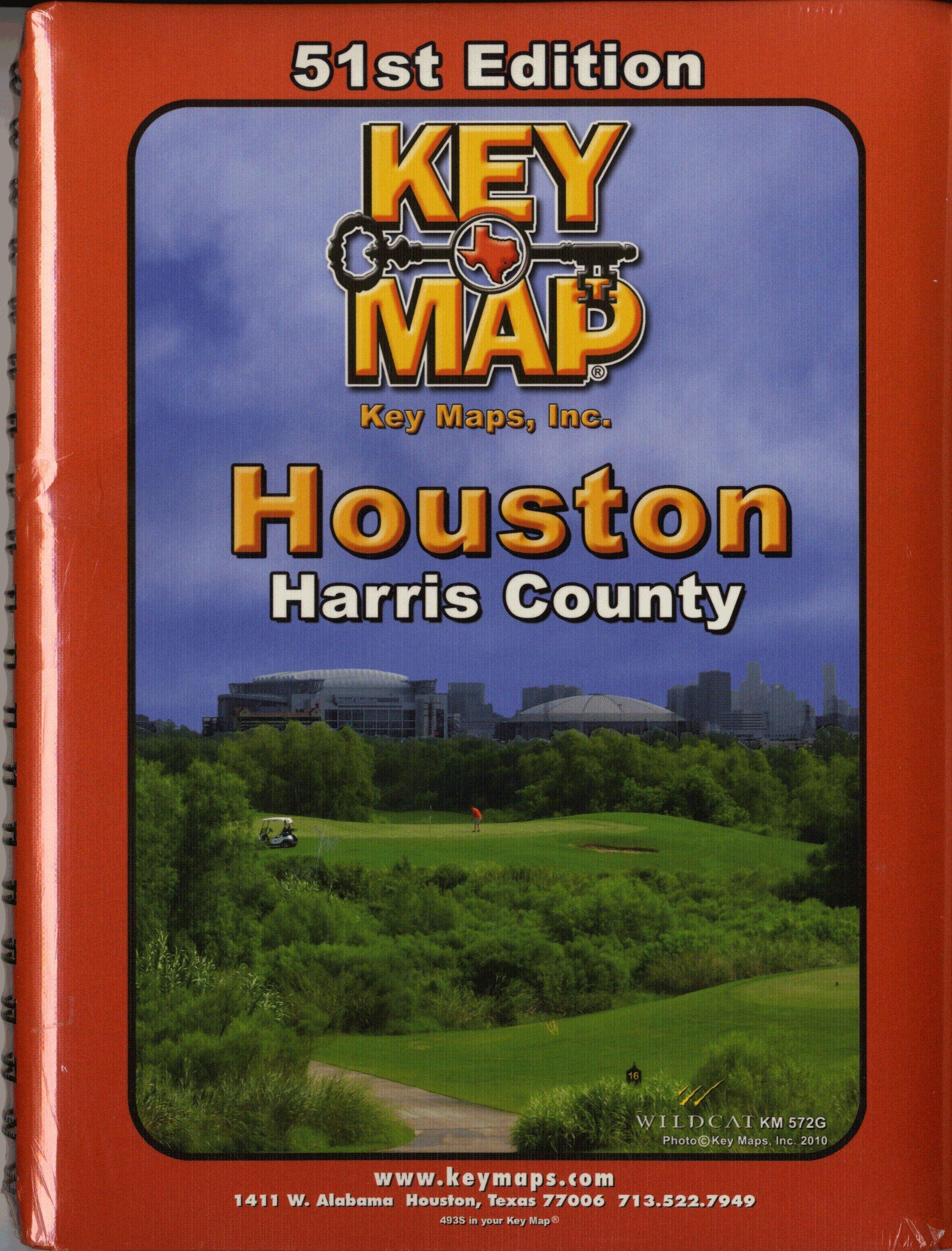 Houston, Harris County Street Atlas (Key Map): Key Maps Inc ... on graph key, help key, home key, no name key, defiant lock key, city key, del key, elevation key, ferry to anclote key, list key, game key, microscope key, art key, clock key, plate tectonics crossword answer key, time key, table key, house key, car key, chart key,