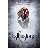 Disillusioned: An Urban Fantasy Romance (The Birthright Series Book 3)