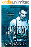 Changing Tides: (Book #2, The Razer Series)