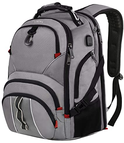 7d7b026b2934 Amazon.com  TSA Laptop Backpack