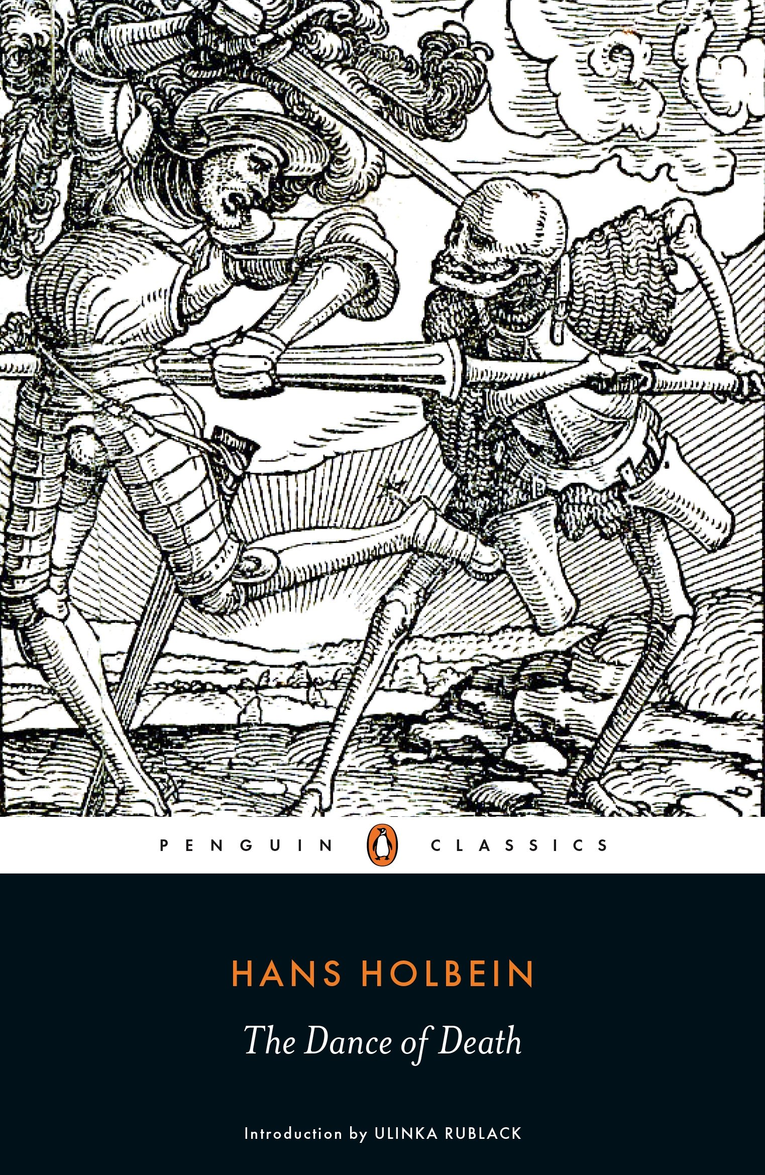 The Dance of Death (Penguin Classics)