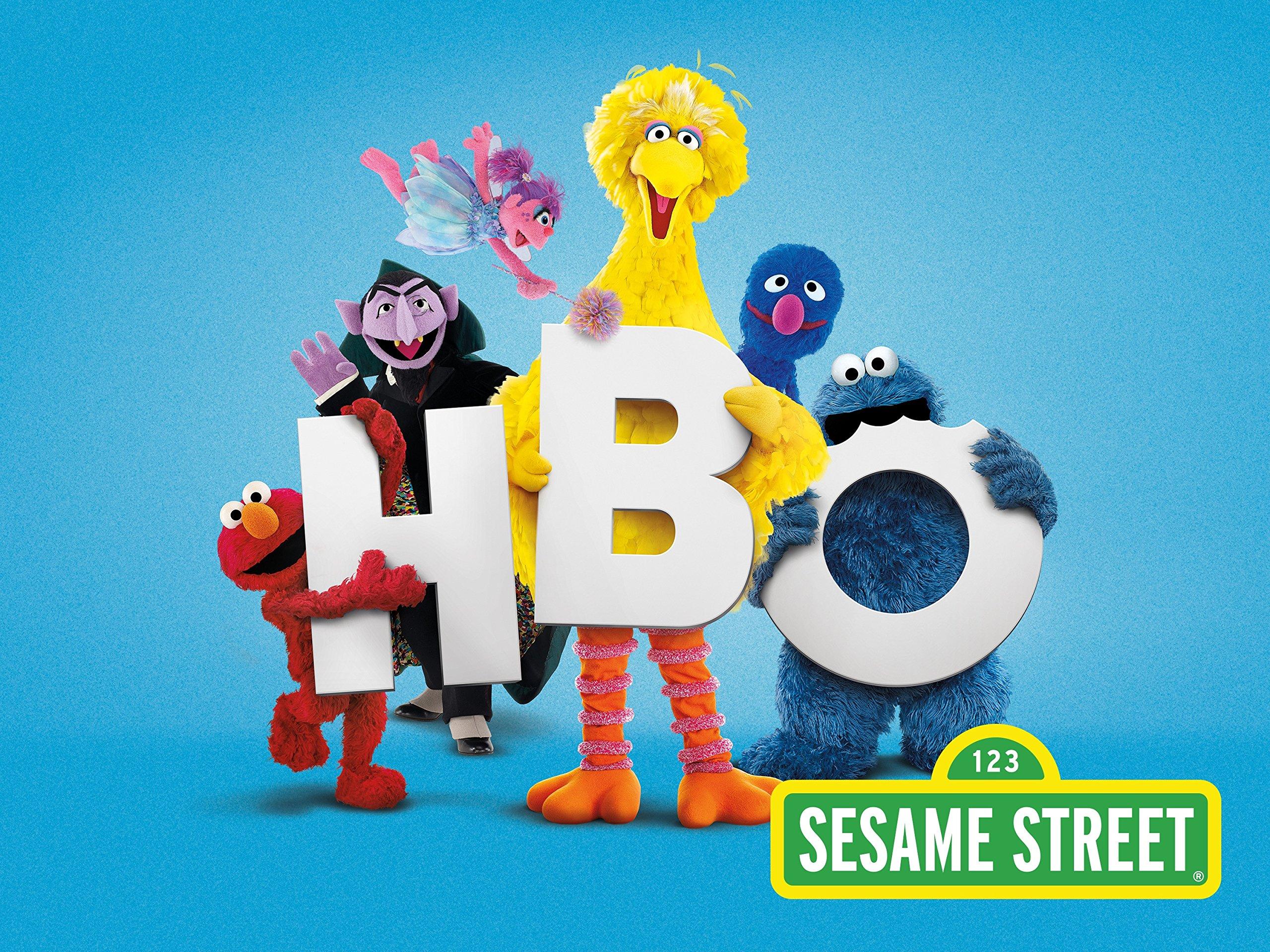 Amazon com: Watch Sesame Street - Season 46 | Prime Video
