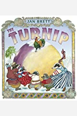 The Turnip Kindle Edition