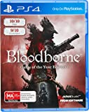 Bloodborne GOTY (PS4)