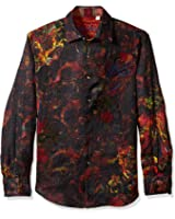 Robert Graham Men's Mystical Garden