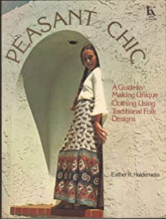 Ethnic Costume Clothing Designs And Techniques With An International Inspiration Ericson Lois 9780442267810 Amazon Com Books