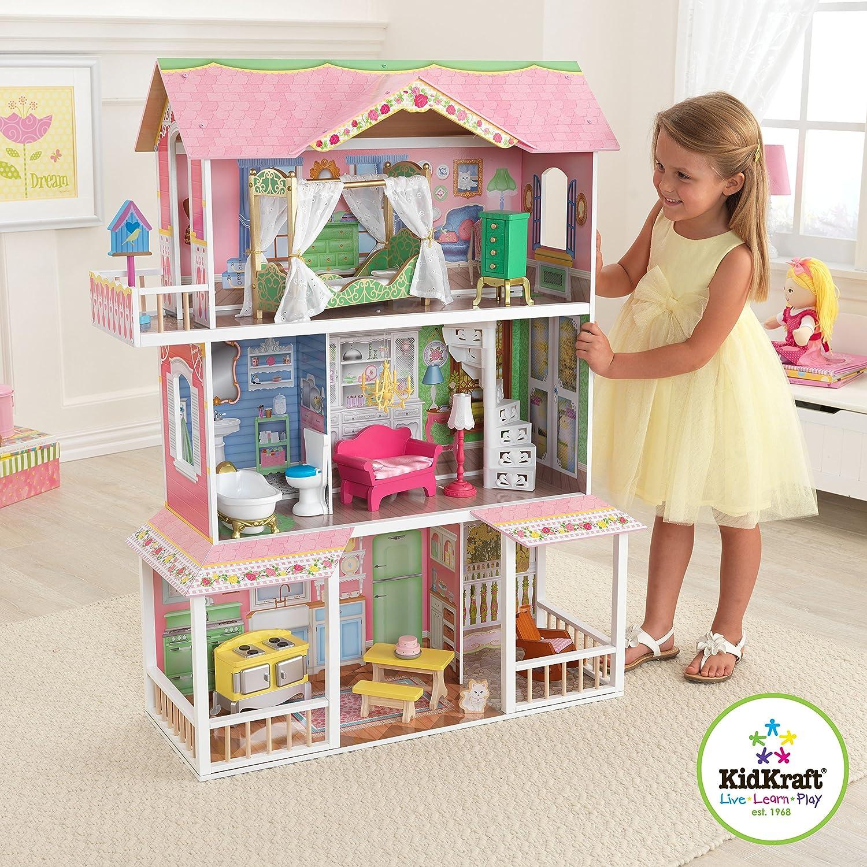 Kids craft doll house - Kids Craft Doll House 40