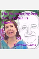 The Shimmering Sea: Robin Williams Murder Audible Audiobook