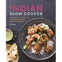Indian Slow Cooker (English Edition)