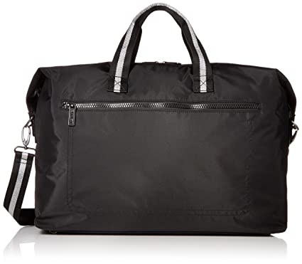 2c91168b0f Amazon.com  2(X) ist Men s Nylon Weekender Bag