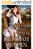 Sweeter Than Honey (Lone Star Lovers Book 0)