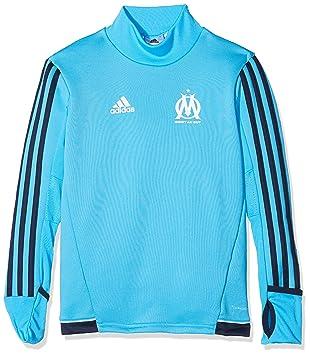 Om Trg Línea Niños De Olympique Marsella Top Y Adidas Sudadera d5TqdW