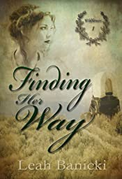 Finding Her Way (Wildflowers Book 1)