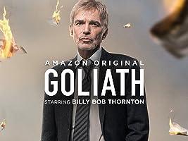 Goliath - Season 1
