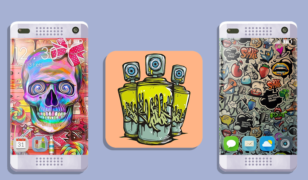 Graffiti Wallpapers Dope Hip Hop Swag Trill Amazones
