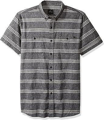 Rip Curl Mens Clubber Ss Shirt