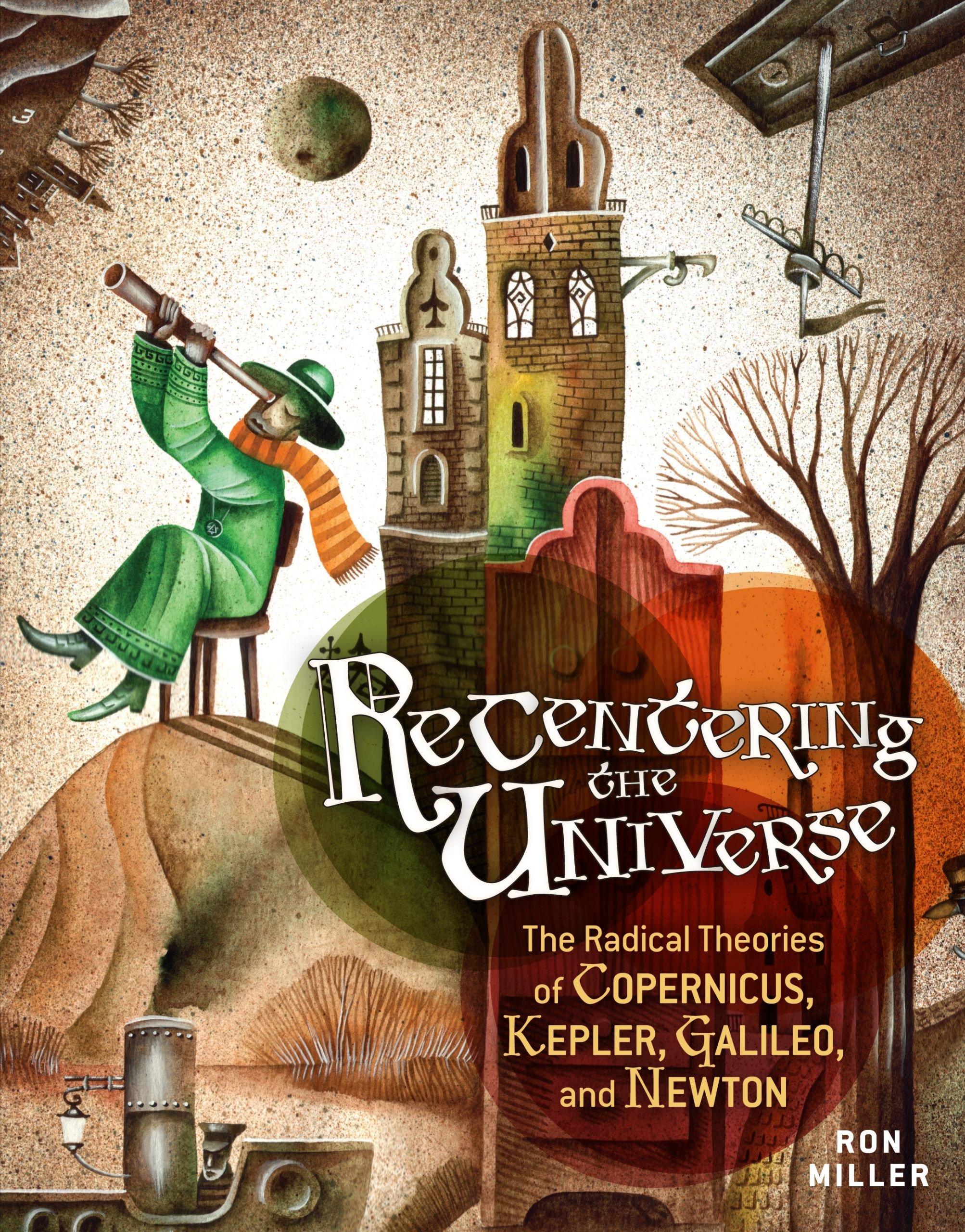 RECENTERING THE UNIVERSE: Amazon.es: Miller, Ron: Libros en ...