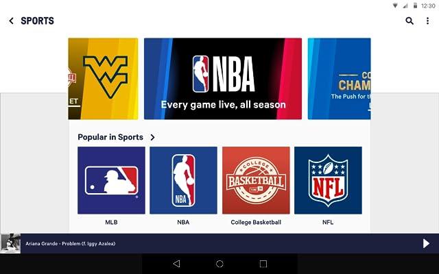 TuneIn Radio: Amazon.es: Appstore para Android
