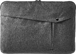AmazonBasics Laptop Sleeve - 15-Inch, Grey
