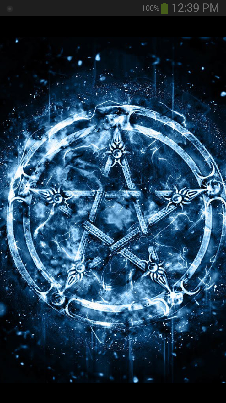 Amazon Com Pentagram Wallpaper Appstore For Android