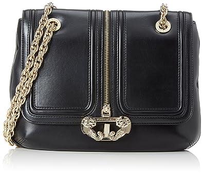 Versace Jeans EE1VPBBZ2_E75594, sac à main femme 8x21x25 cm (W x H x L)