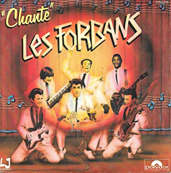 album les forbans