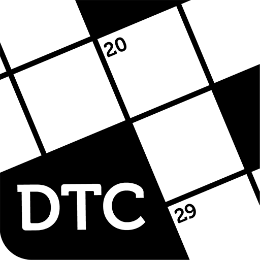Daily Themed Crossword - A Fun cross word game