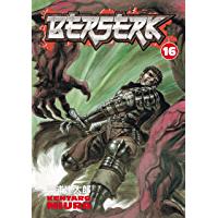 Berserk Volume 16 book cover