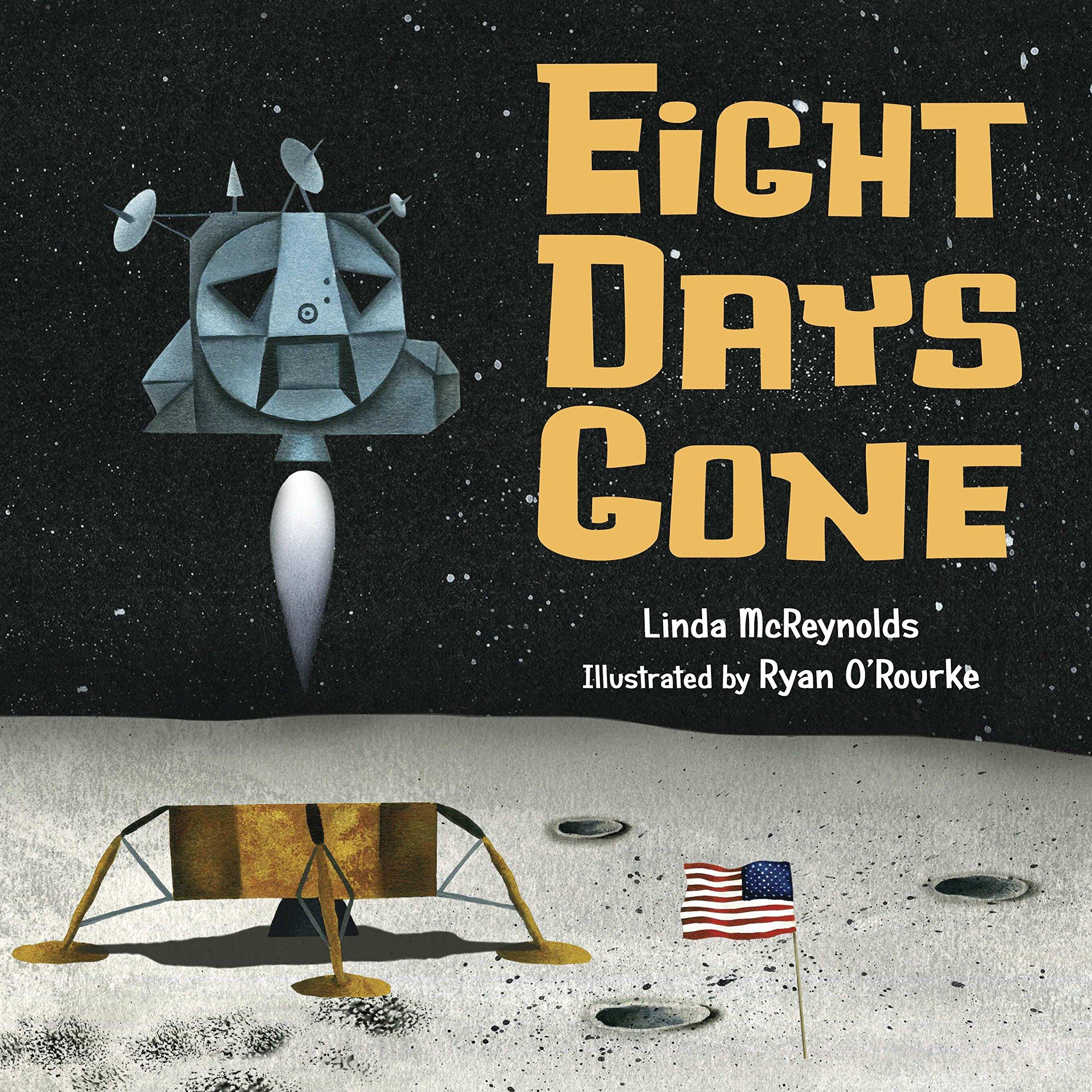 Eight Days Gone pdf
