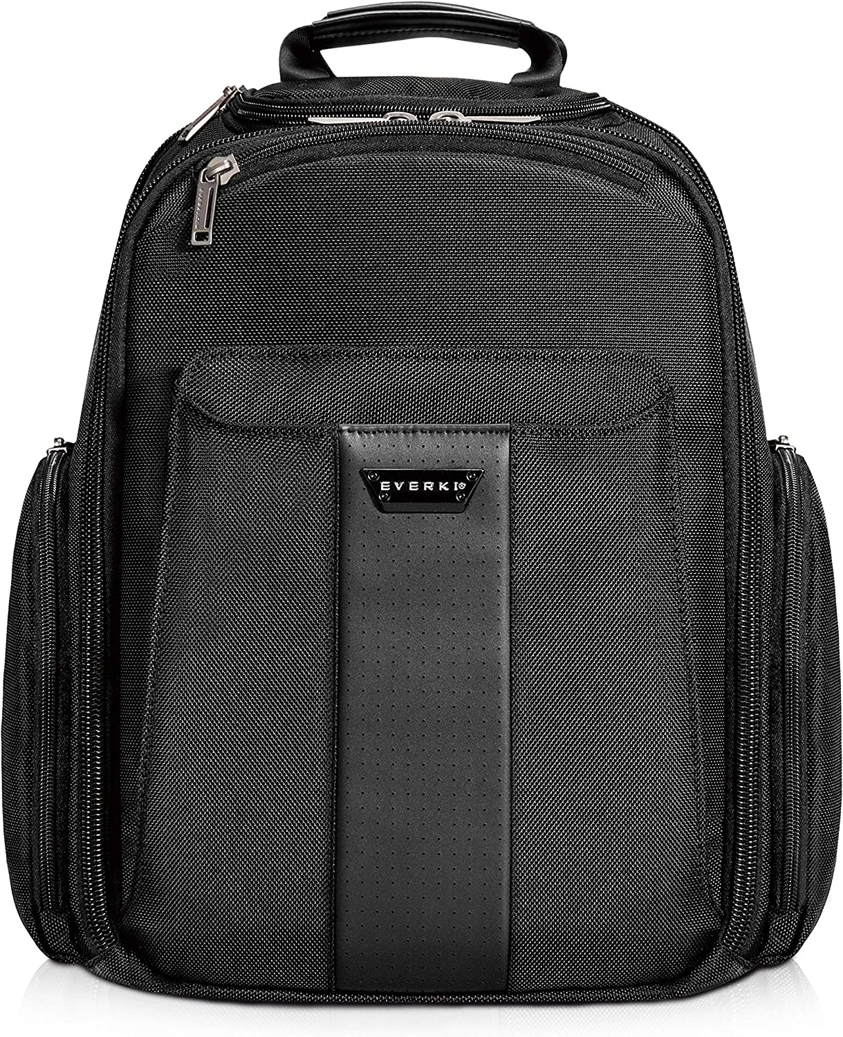 Everki Versa Premium Checkpoint Friendly Laptop Backpack for 14.1-Inch MacBook Pro 15 (EKP127)