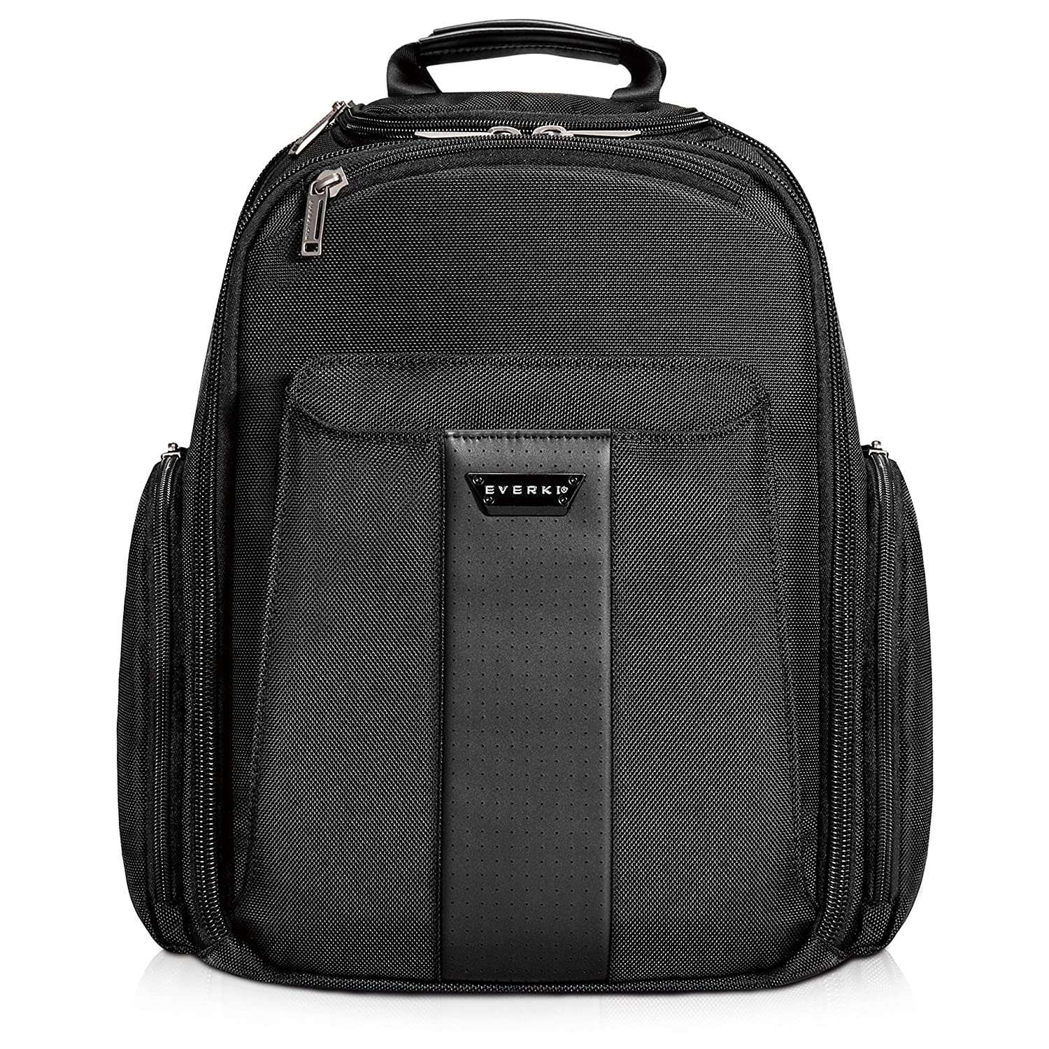 Everki Versa Premium Checkpoint Friendly Laptop Backpack for 14.1-Inch MacBook Pro 15 EKP127