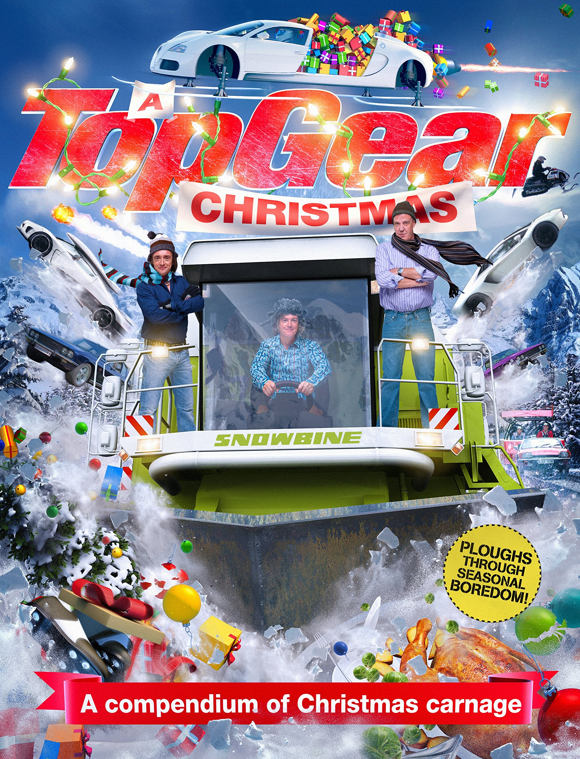 A Top Gear Christmas: Amazon.es: Top Gear: Libros en idiomas extranjeros