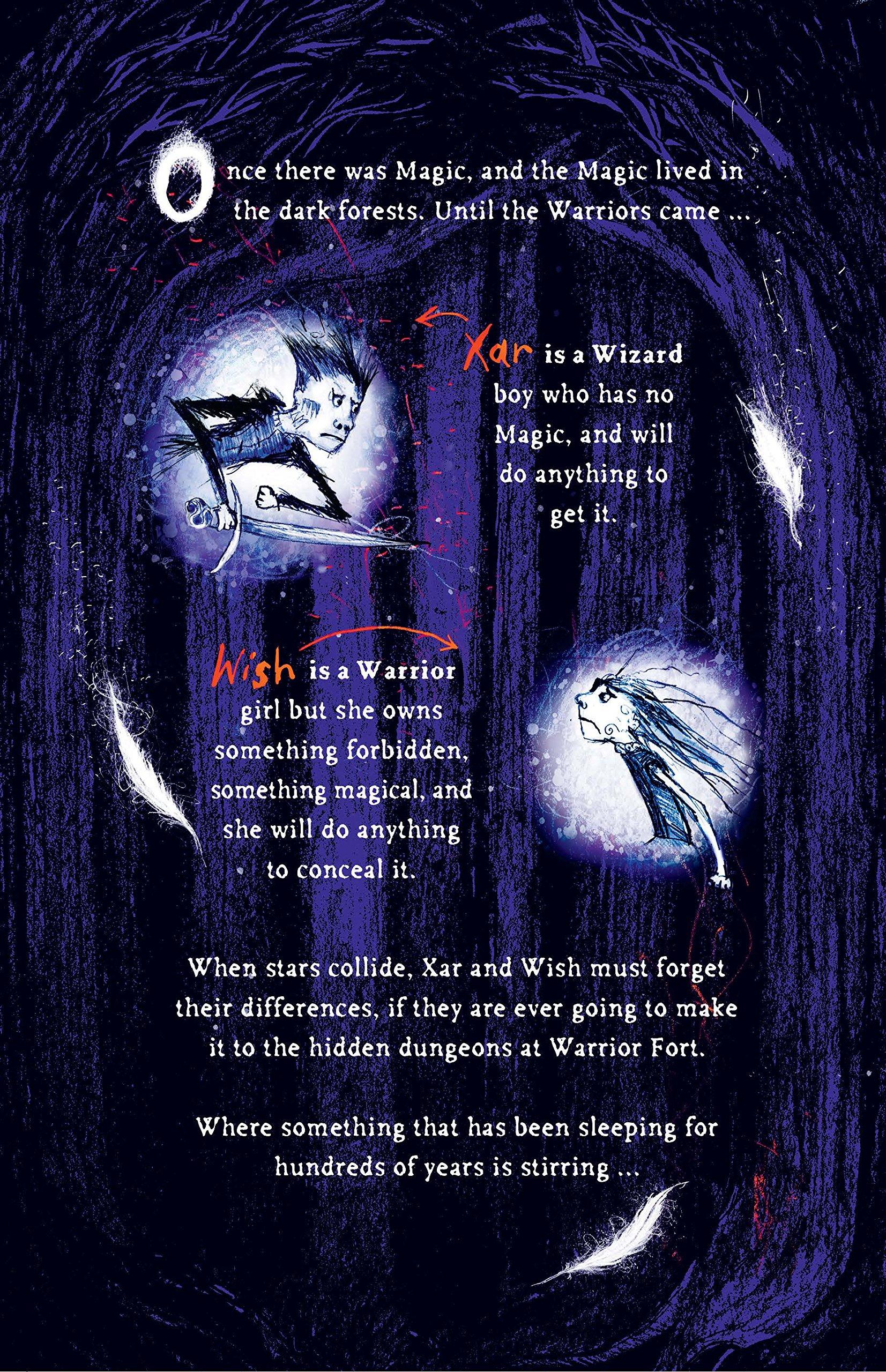 the wizards of once amazon co uk cressida cowell 9781444936704