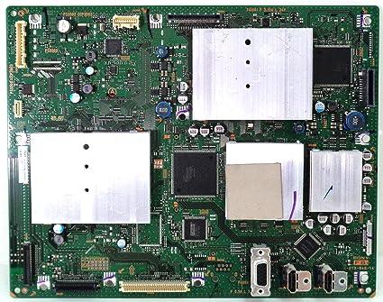 Amazon com: Sony KDL-40XBR A-1362-640-A FB1 Board: Home