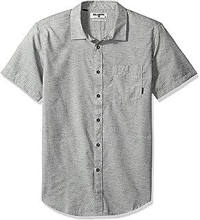 BILLABONG Mens Jackson Ss T-Shirt