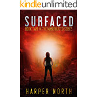 Surfaced: Book Two in the Manipulated Series