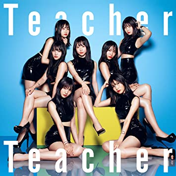 amazon 52nd single teacher teacher type d 初回限定盤 akb48