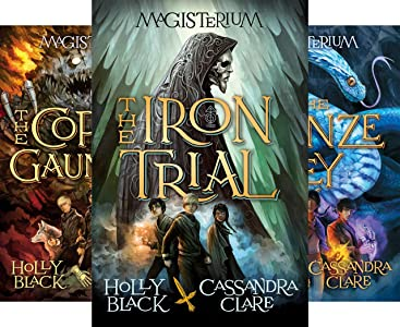 Magisterium by Holly Black