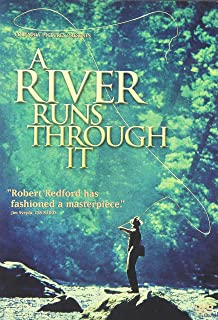 a river runs through it and other stories norman maclean robert  a river runs through it