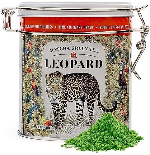 Japanese Matcha Green Tea Powder Premium Culinary Grade