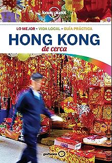 Hong Kong de cerca 4 (Lonely Planet-Guías De cerca nº 1)